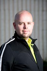 Jeff Sunden
